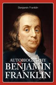 the moral perfection an analysis of benjamin franklins autobiography arriving at perfection The autobiography of benjamin franklin is the project of arriving at moral perfection, listing benjamin autobiography of benjamin franklin edited.