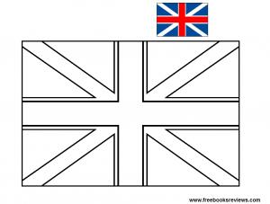 U.K-Flag-coloring-for-kids