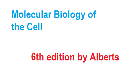 Molecular-Biology-of-the-Cell-6th-edition-pdf-Alberts