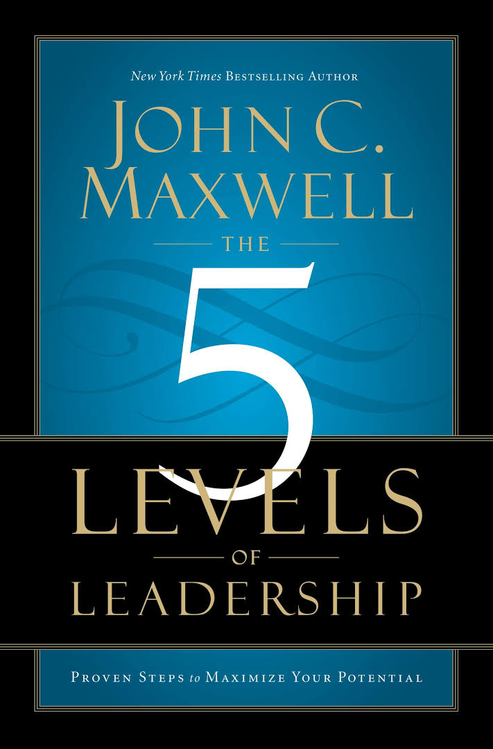 The-5-Levels-of-Leadership