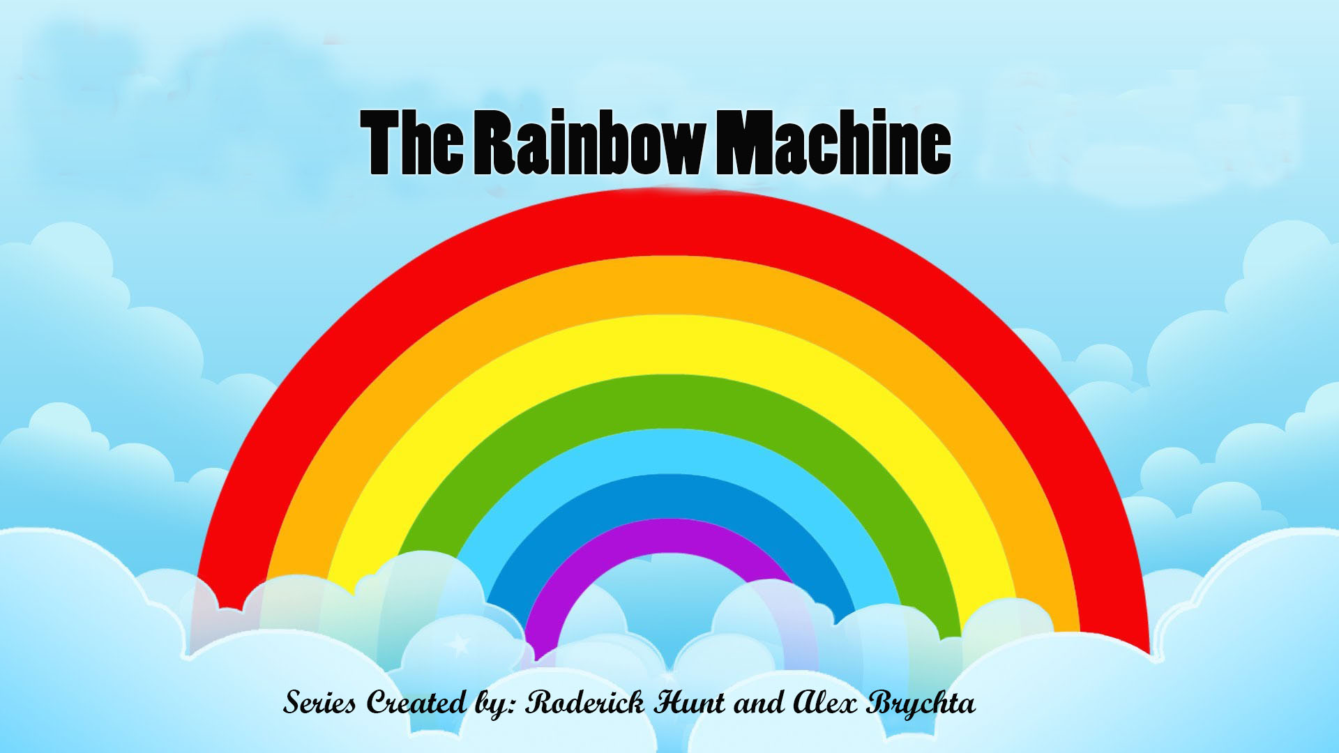 The-Rainbow-Machine-by-oxford-Biff-chip-kipper-stories