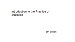 Amazon.com: The Basic Practice of Statistics ...