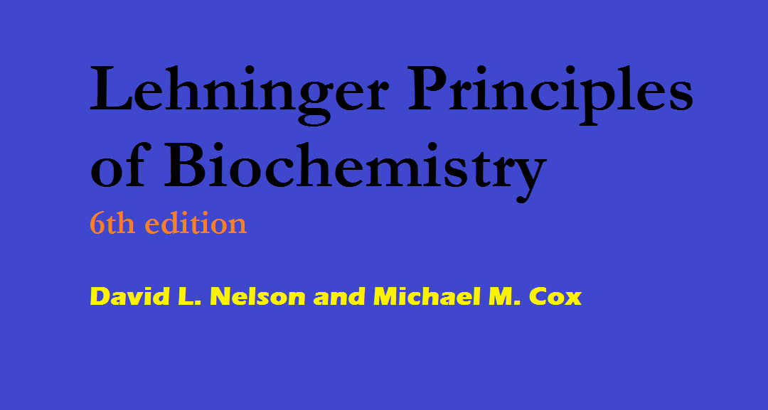 Lehninger-Principles-of-Biochemistry-6th-edition-pdf
