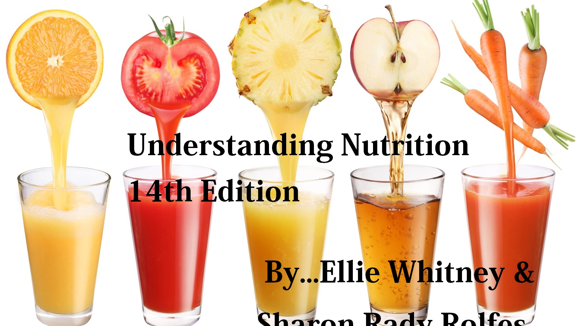 understanding nutrition 15th edition free