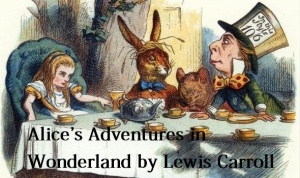Alice's-Adventures-in-Wonderland-by-Lewis-Carroll