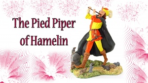The Pied Piper Of Hamelin Pdf Download| Kids Story Books