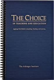 The-Choice-by-The-Arbinger-Institute