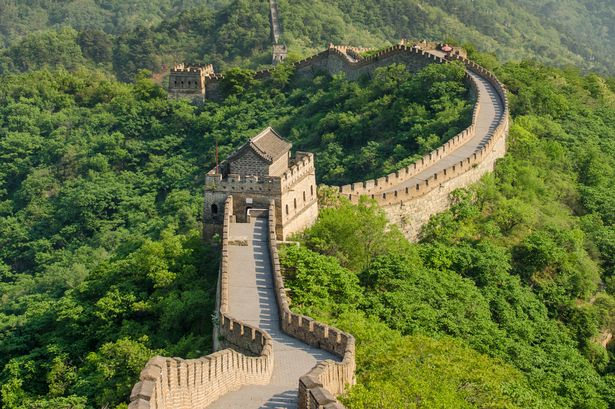 Great-Wall-of-China-Pics&Photos
